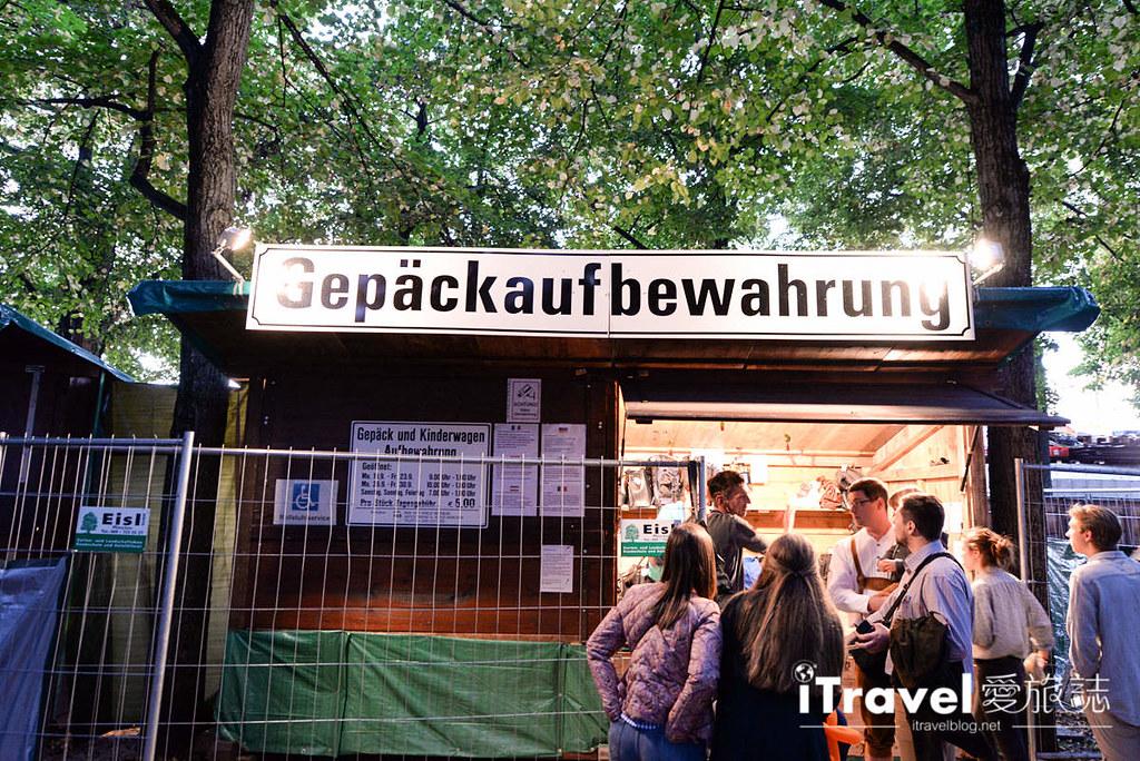 德国慕尼黑啤酒节 The Munich Oktoberfest 1