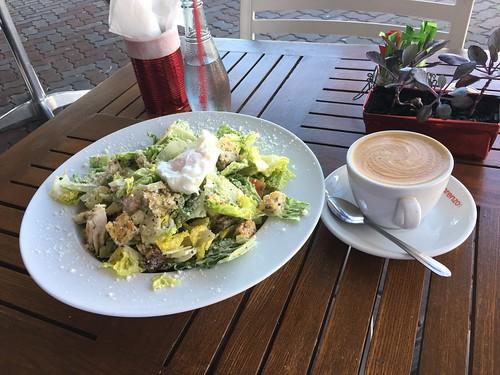 Cafe Pinocchio, Bardwell Park