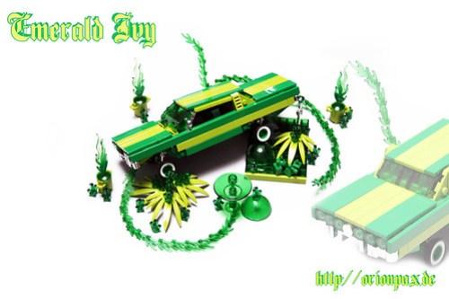 Emerald Ivy