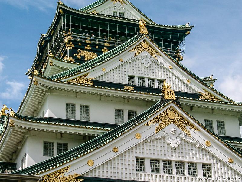 Castillo de Osaka-13