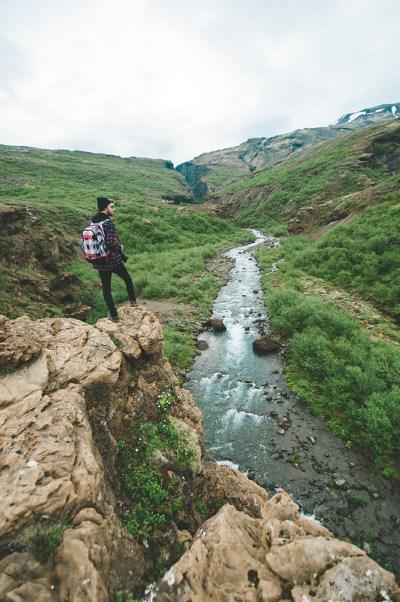 Icelandic Hikes