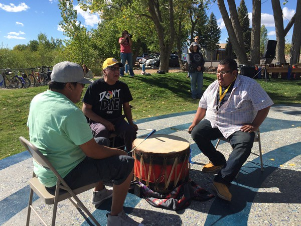 Casper, WY - International Day of Peace, CNV 2016 (5)