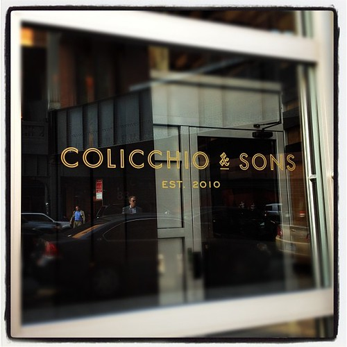 Ready to get my Colicchio on
