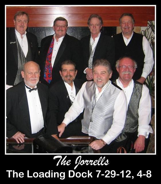 The Jorrells 7-29-12