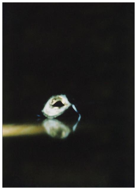 Mask - Kodak Petite + Fujifilm instax mini film