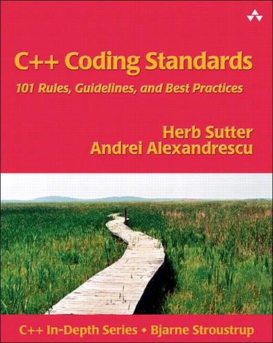 c++-coding-standard