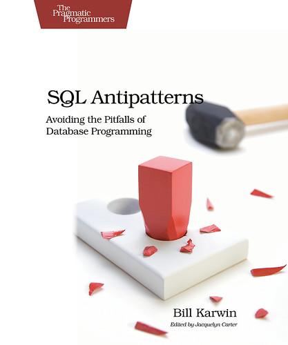 sql-antipatterns-pragprog