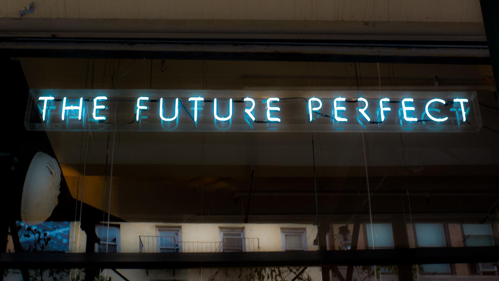 Future Perfect by wwward0
