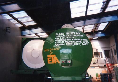 19a - Manton Tanker