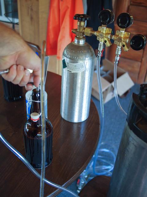 Blichmann Beer Gun