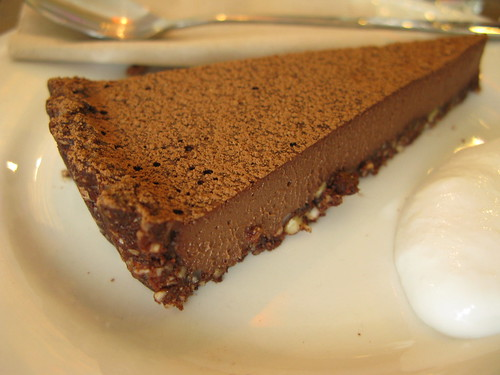 a slice of tart