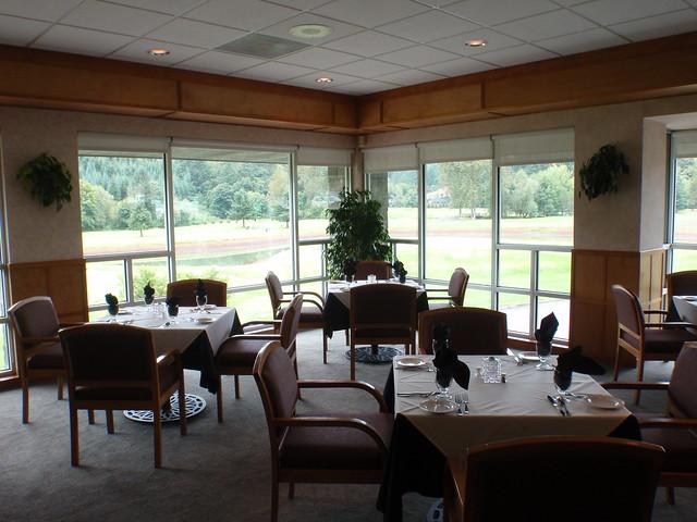Creekside Golf Course Restaurant