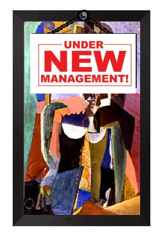Brandeis Art Museum: Under New Management