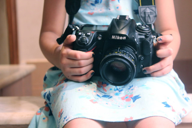 Just take a photo !