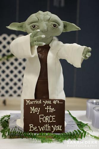 Groom's Cake (?)