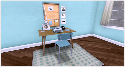 What Next Novelle Desk