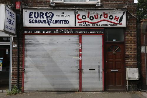 EuroScrews & Colourbox