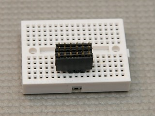 S2Duino (12-2) Headers