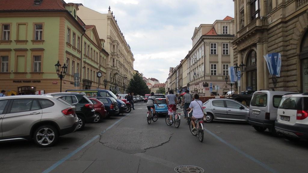 Prague City Tour - Prague, Czech Republic