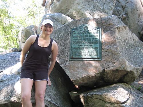 me at Rib Mountain