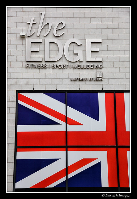 The Edge Olympics