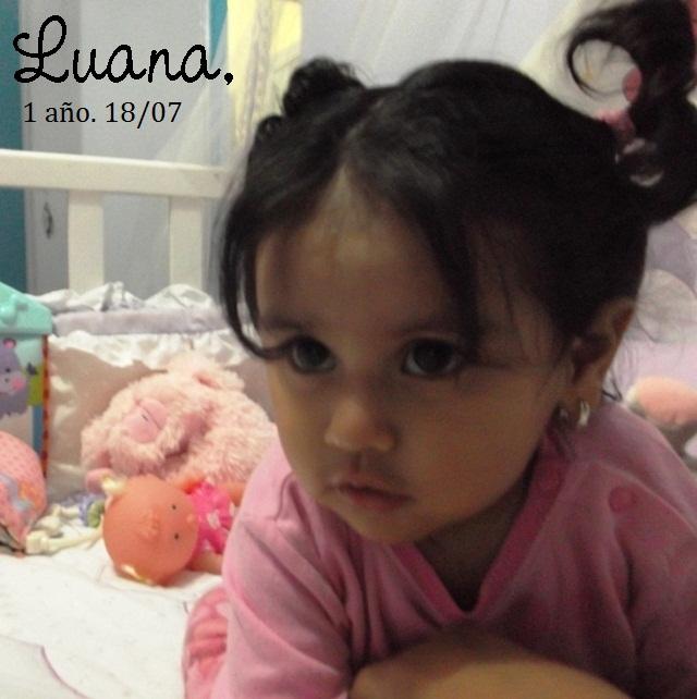 30 Luana