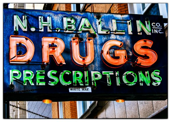 Drugs and Prescriptions