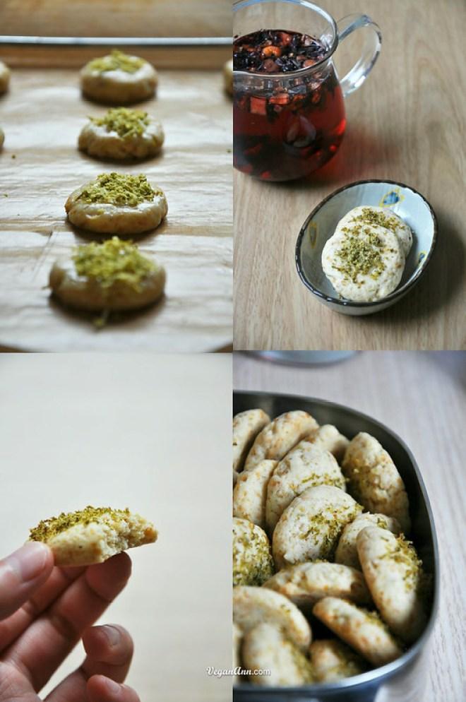 Papaya Lime Cookies mix