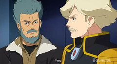 Gundam AGE 4 FX Episode 44 Paths Drawn Apart Youtube Gundam PH (11)