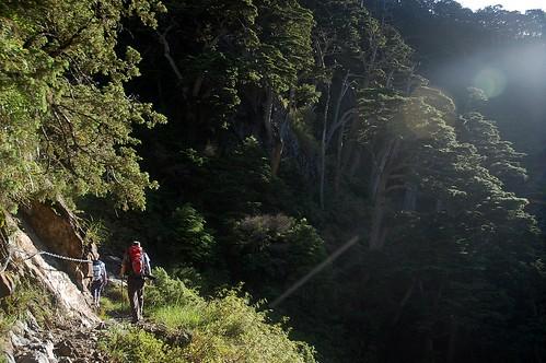 Yushan Single Day Ascent