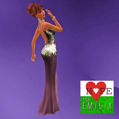 LMD - Hope for Emilia!