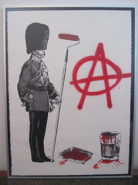Brainwashed in London (4/6)