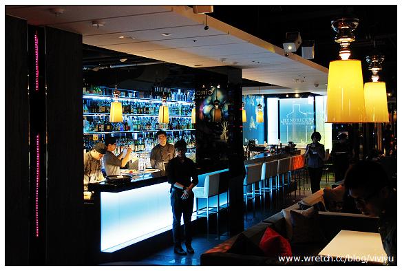 [台北.體驗]STEAM時尚居酒屋.日本料理~信義區百萬夜景 @VIVIYU小世界