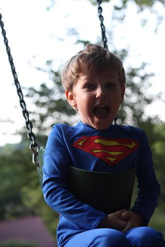 Super Alex!