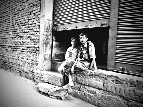 street photography, india by Str8Sighted.