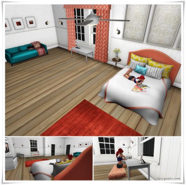 Tribeca Bedroom2