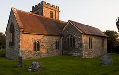St Aldhelm's, Belchalwell