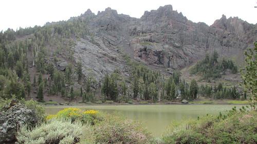 Raymond Peak
