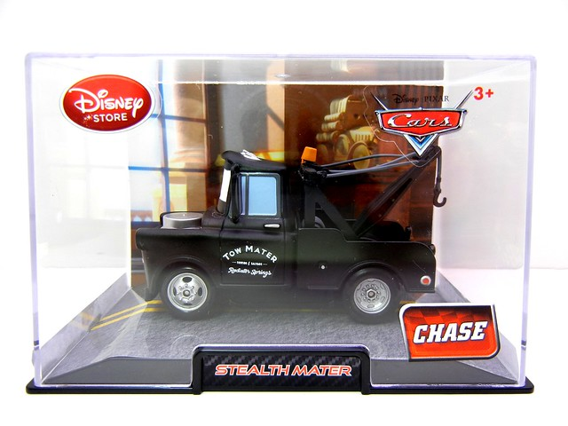 disney store cars 2 stealth mater chase (1)