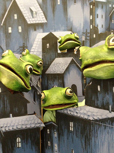 City of Frogs 2
