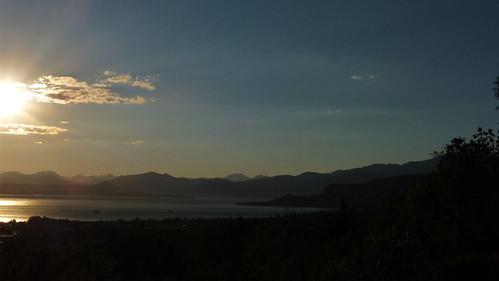 evening 26 aug 2012