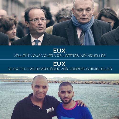 Morsay vs France