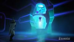 Gundam AGE 4 FX Episode 40 Kio's Resolve, Together with the Gundam Youtube Gundam PH (88)