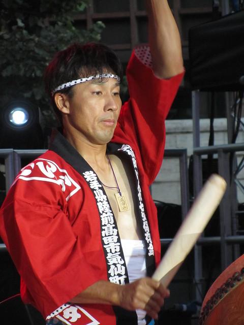 Rikuzentakata Kenka Drum |Group
