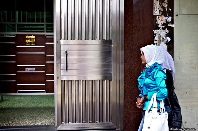 Indonesian Ladies
