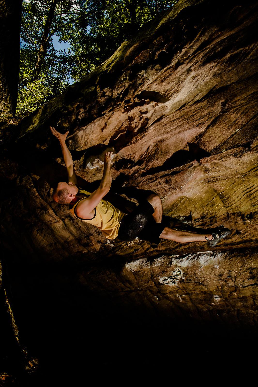 Ben sending Tomb Raider Roof Variartion (v5)