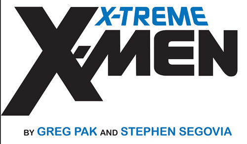 To the X-Treme