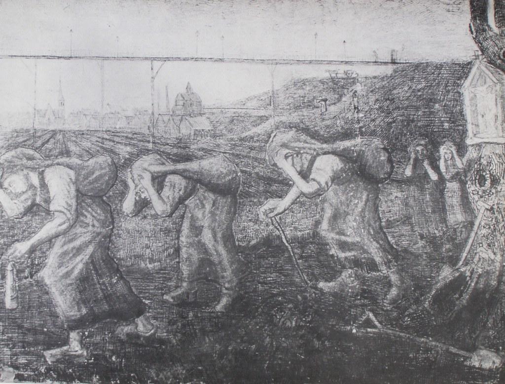 Vincent Van Gogh   (9)