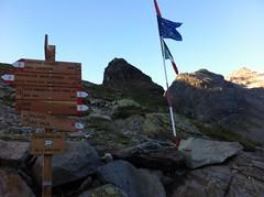 Kasseler Hütte 2.274 m
