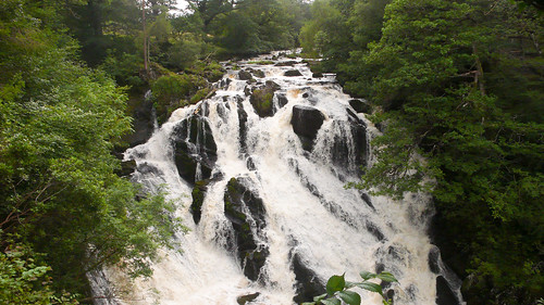 Swallow Falls 3